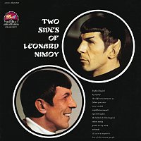 Leonard Nimoy – The Two Sides Of Leonard Nimoy