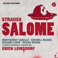 Erich Leinsdorf, Montserrat Caballé, Sherrill Milnes – Strauss: Salome - The Sony Opera House
