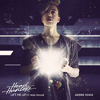 Headhunterz, Mike Taylor – Lift Me Up (Axero Remix)