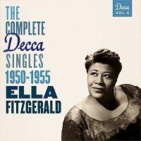 Ella Fitzgerald – The Complete Decca Singles Vol. 4: 1950-1955