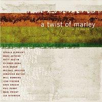 Různí interpreti – Twist of Marley