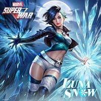 """Luna Snow, Luna, Danny Koo, Netease Sound – Flow [From """"Marvel Super War""""]"""