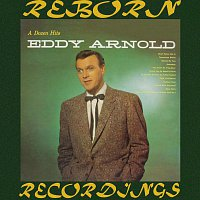 Eddy Arnold – A Dozen Hits (HD Remastered)
