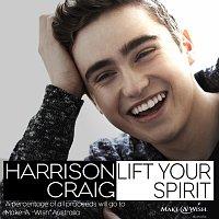 Harrison Craig – Lift Your Spirit