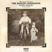 Henry Mancini, His Orchestra – The Mancini Generation