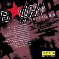 Various – Broadway Scene Stealers - The Men