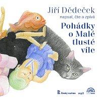 Jiří Dědeček – Pohádky o Malé tlusté víle (MP3) CD-MP3