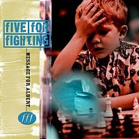 Five For Fighting – Message For Albert