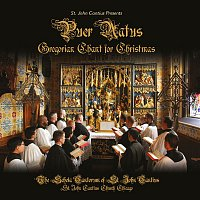 The Schola Cantorum of St. John Cantius, Gregorian Chant, Rev. Scott A. Haynes, S.J.C. – Puer Natus - Gregorian Chant for Christmas
