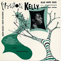 Wynton Kelly – New Faces - New Sounds, Wynton Kelly Piano Interpretations