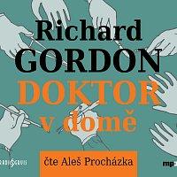 Aleš Procházka – Doktor v domě (MP3-CD)