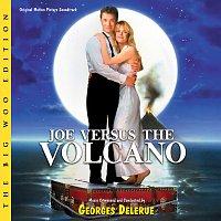Georges Delerue – Joe Versus The Volcano [The Big Woo Edition / Original Motion Picture Soundtrack]