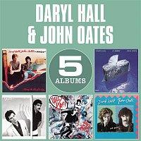 Daryl Hall & John Oates – Original Album Classics