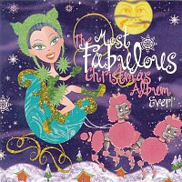 Přední strana obalu CD The Most Fabulous Christmas Album Ever