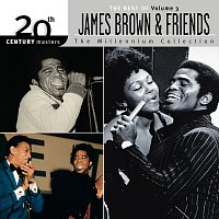 James Brown – The Best Of James Brown 20th Century The Millennium Collection Vol. 3