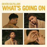 Devon Gilfillian – What's Going On