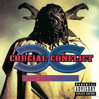 Crucial Conflict – Good Side Bad Side