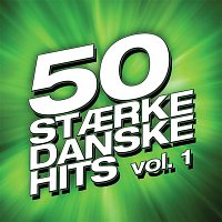 Various Artists.. – 50 Staerke Danske Hits (Vol. 1)