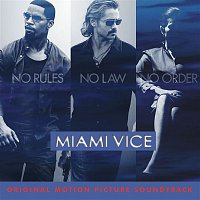 Various  Artists – Miami Vice Original Motion Picture Soundtrack