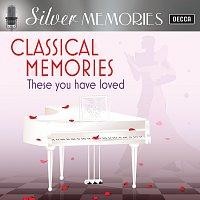 Různí interpreti – Silver Memories: Classical Memories