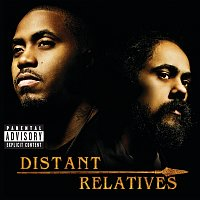 """Damian """"Jr. Gong"""" Marley, Nas – Distant Relatives"""