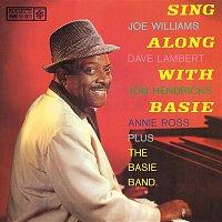 Count Basie & His Orchestra, Joe Williams, Lambert, Hendricks & Ross – Sing Along with Basie