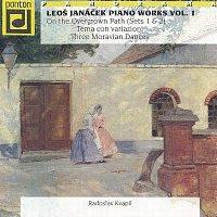 Radoslav Kvapil – Janáček: Klavírní díla Vol. 1
