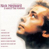 Nick Heyward – Greatest Hits Of Nick Heyward + Haircut 100