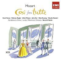 Carol Vaness – Mozart: Cosi fan tutte