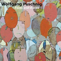 Wolfgang Puschnig – Faces