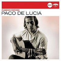 Paco De Lucía – Flamenco Virtuoso (Jazz Club)