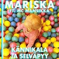 Mariska – Kannikala ja Selvapyy - Lastenmusiikkia
