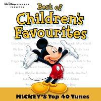 Různí interpreti – Mickey's Top 40
