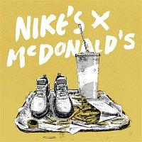 Disarstar – Nike's x McDonald's (feat. BLINKER & Philipp Dittberner)