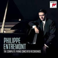 The Philadelphia Orchestra, Franz Liszt, Philippe Entremont, Eugene Ormandy – Philippe Entremont: The Complete Piano Concerto Recordings
