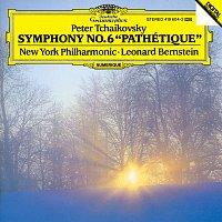 "New York Philharmonic Orchestra, Leonard Bernstein – Tchaikovsky: Symphony No.6 ""Pathetique"""