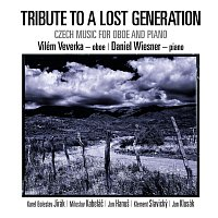 Vilém Veverka, Daniel Wiesner – Tribute To A Lost Generation