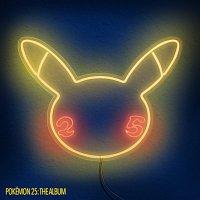 Různí interpreti – Pokémon 25: The Album