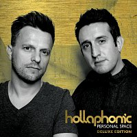 Hollaphonic – Personal Space [Deluxe]