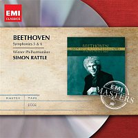 Sir Simon Rattle – Beethoven: Symphonies Nos 5 & 6