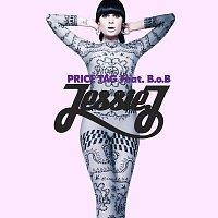Jessie J, B.o.B – Price Tag