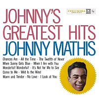 Johnny Mathis – Johnny'S Greatest Hits
