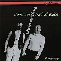 Friedrich Gulda, Chick Corea – Chick Corea & Friedrich Gulda: The Meeting