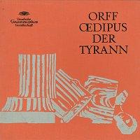Gerhard Stolze, Karl Christian Kohn, Kieth Engen, Hans Gunter Nocker – Orff: Oedipus der Tyrann