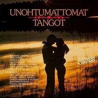 Various Artists.. – Unohtumattomat tangot
