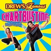 The Hit Crew – Drew's Famous Chartbusting Party Music