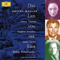 Jessye Norman, Siegfried Jerusalem, Berliner Philharmoniker, James Levine – Mahler: Das Lied Von Der Erde