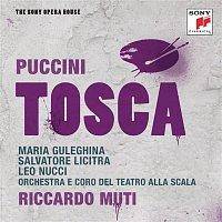 Riccardo Muti, Giacomo Puccini – Puccini: Tosca - The Sony Opera House