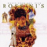 Ondrej Lenárd, Gioacchino Rossini, Slovak Philharmonic Orchestra – Rossini's Ghost