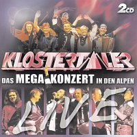 Klostertaler – Live - Das Mega-Konzert in den Alpen